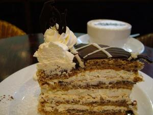 Basic Layer Cake