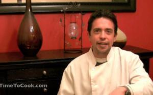 About Chef Krik Lein's Favourite Recipe