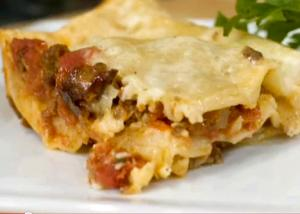 Lasagna French Style
