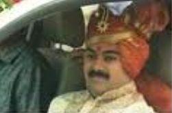 Gadkari Jr - Nikhil Gadkari got married on 3rd December 2010