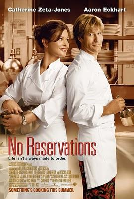 No Reservations Is A Foodie Delight