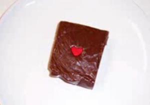 Quick Chocolate Bars