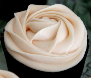 Vanilla Butter Frosting