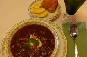 Delightful Taco Soup