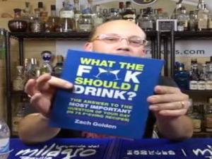 What Should I Drink? Recipe Book Review