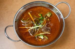 Pakistani nihari is the national food.