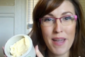 Cooking with Awesome: Butter me Up, Baby