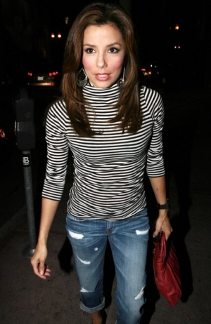 And Who Told Eva Longoria Was Obese!