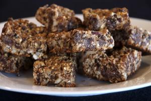 Awesome Energy Bars