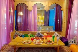 Poush Kashmiri cuisine