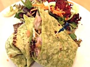Real Food Daily Restaurant Review by Bhavna - Santa Monica, CA