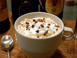 Hot Coffee Drink