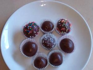 How to Make Brigadeiro - Brazilian Dessert