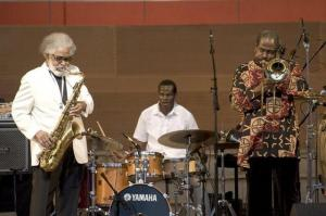 For all the Jazz lovers, Chicago is the place to be this Labor Day weekend