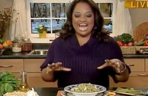 Sherri Shepherd on Talk of Alabama