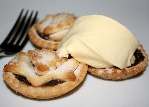 Irish Mince Pies