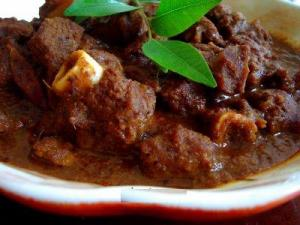 Mutton and Menstrual Pain