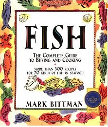 The best fish cookbook