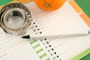 Weight watchers diet program successfully involves the participants in planning their own diets based on a unique point system