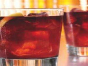 The Blackjack Cocktail
