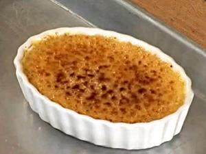 How To make Crème Brûlée - Crème Brûlée