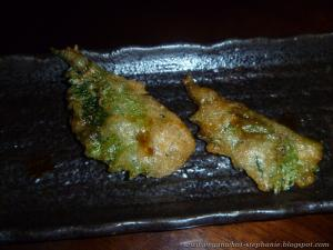 Shojin Restaurant Review