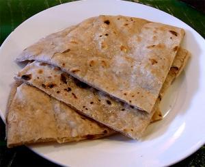 Easy Chapati