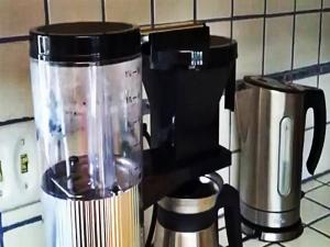 Technivorm Mocamaster CDGT Coffee Maker with Stainless Steel Carafe