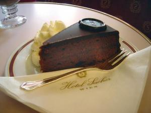 Columbian Torte