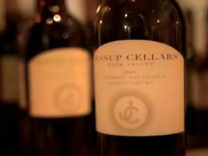 Cellar Angels Interviews Jessup Cellars, Napa Valley