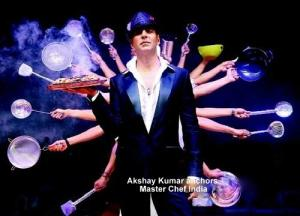 Bollywood Superstar Akshay Kumar's Favourite Recipe