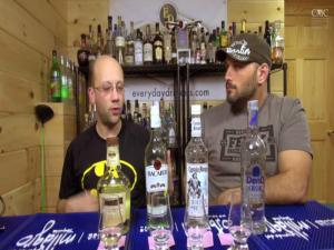 Captain Morgan White Rum Review