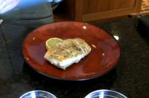 Perfect Pan Fried Fish