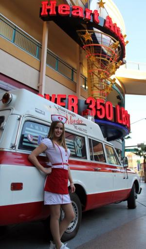 Heart Attack Grill is deadly