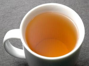 Perfect Cup of Darjeeling Tea