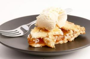 Favorite Apple Pie