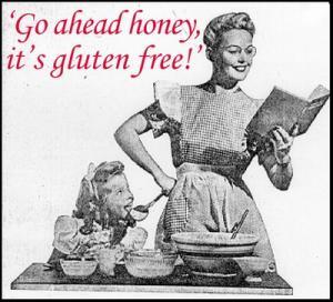 Gluten- free 1