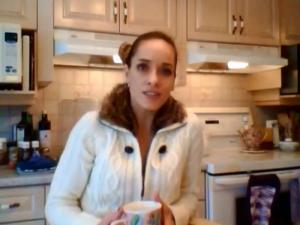 Beyoncé's Celebrity Maple Syrup Diet?: Culinary Questions with Kimberly