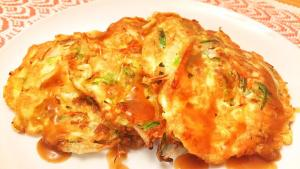 The Legendary Egg Foo Young Recipe 1020261 By Cicisfoodparadise