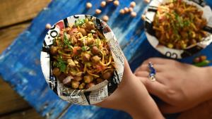 Chana Jor Garam Recipe How To Make Chana Jor Garam 1020539 By Beingindiansawesomesauce