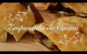 Empanada De Cecina Queso De Cabra Pimientos Confitados Y Cebolla Caramelizada 1020248 By Chefdemicasa
