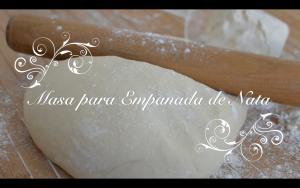 Masa Para Empanada Con Natamasa Para Empanadasmasa De Nata 1020249 By Chefdemicasa