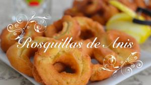 Rosquillas De Anisrosquillas Thermomix Rosquillas De Anis Thermomix 1020252 By Chefdemicasa