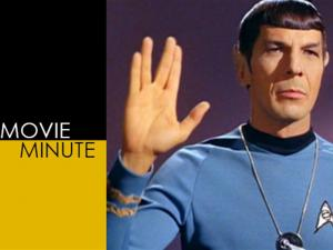 Leonard Nimoy Passes Away At 83 Movie Minute