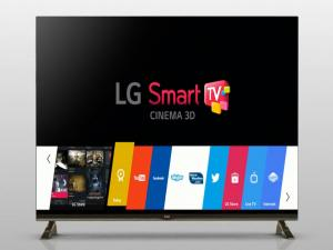 What Is The Next Level In Smart Tvs Lg Smart Tv