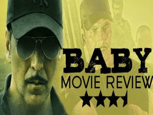Baby Movie Review