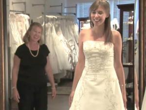 Choose Bridesmaid Dress