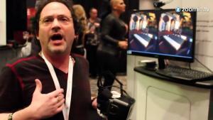 Avn Showcases Oculus Rift For Virtual Sexual Hookups