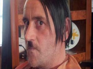 Pegida Leader Resigns After Hitler Selfie