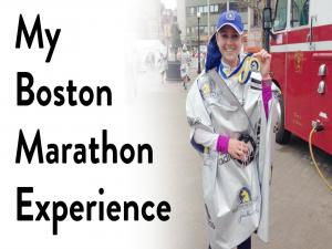 I Ran The Boston Marathon In Under 4 Hrs And Amazing Biosport Giveaway